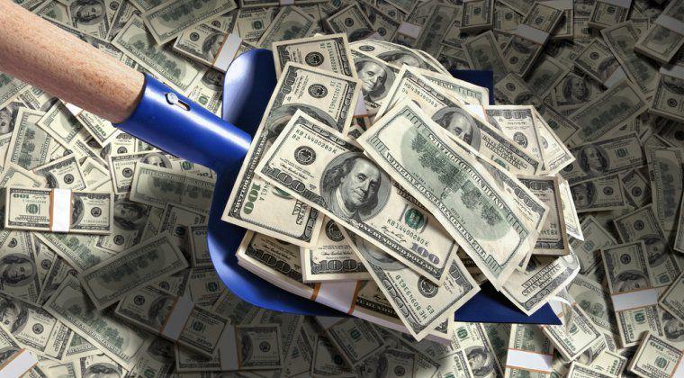 Locuri de munca Bani-multi-pe-net