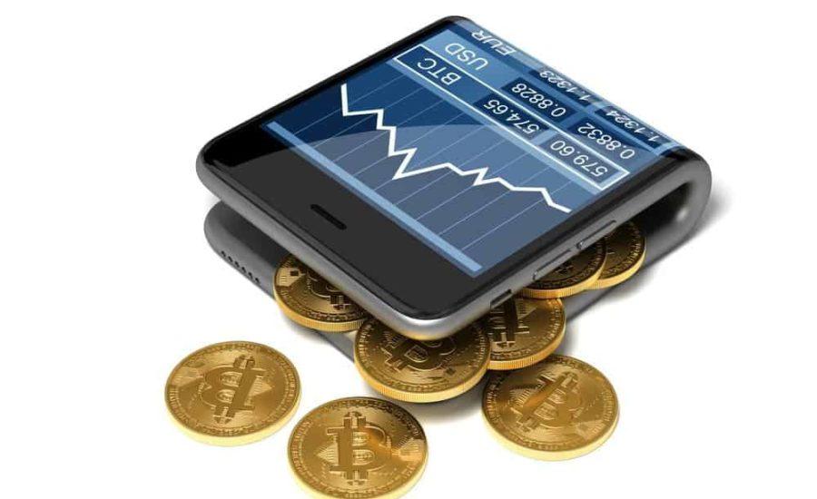 intra în portofel Bitcoin programează roboți pentru tranzacționare la bursă