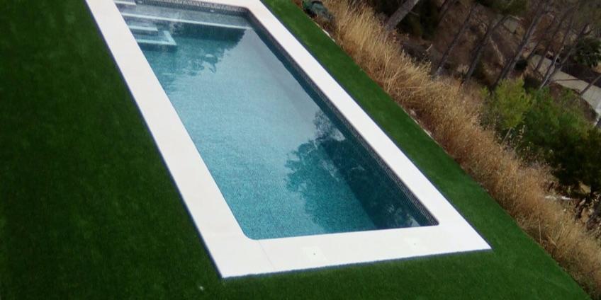opțiuni de piscină