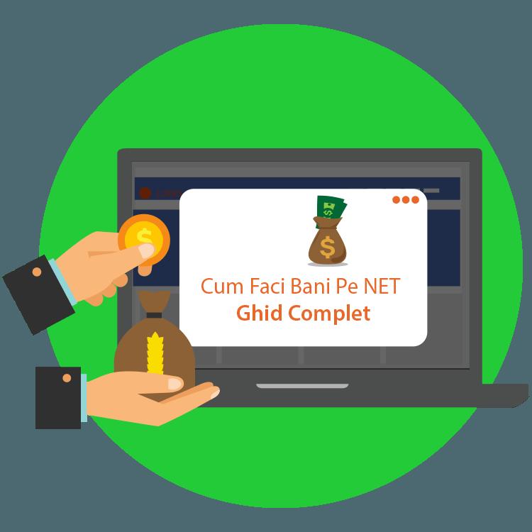 câștigați bani repede online opțiunea principală
