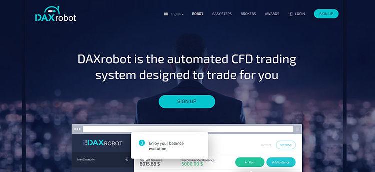 evaluarea roboților de tranzacționare