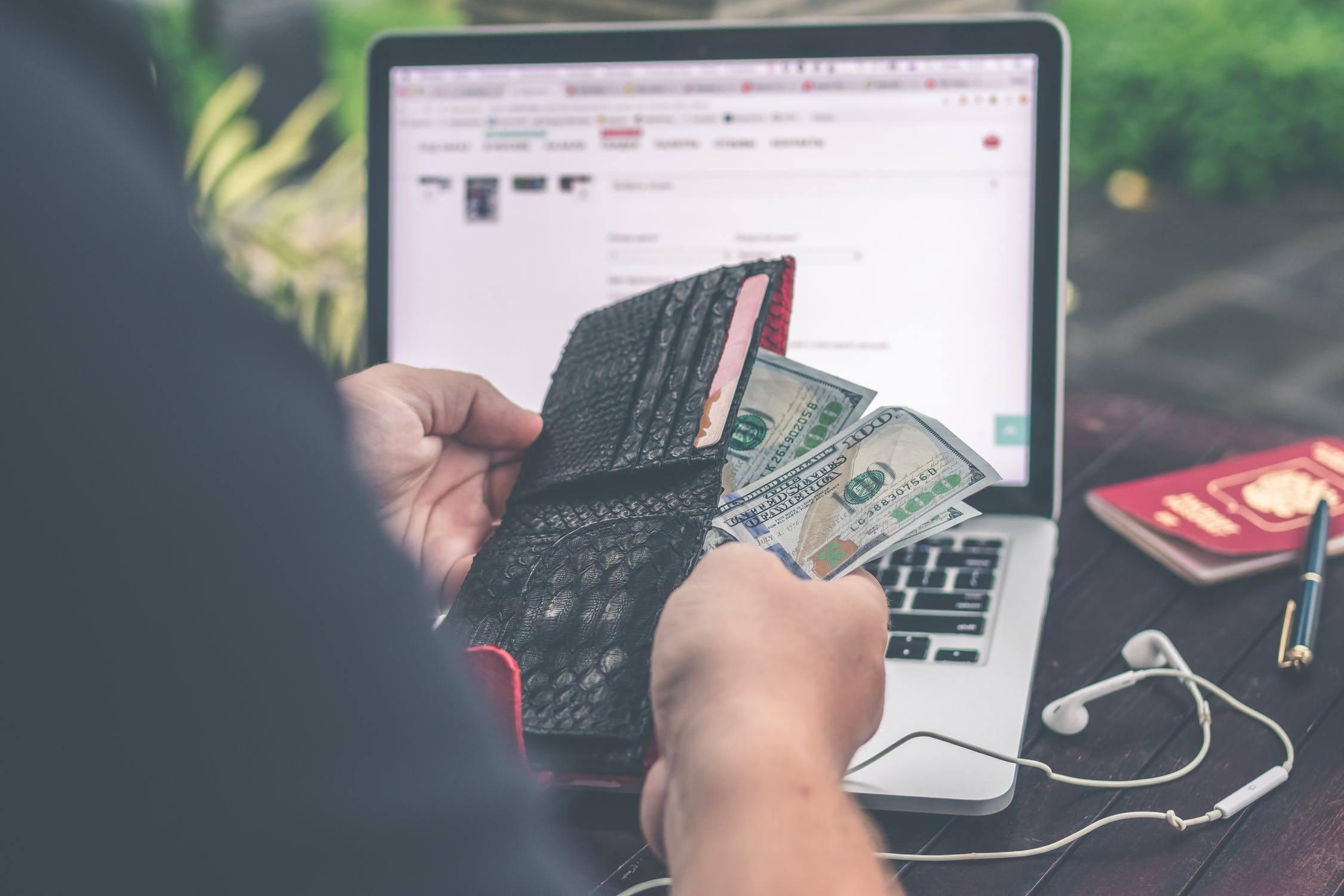 idei pentru a face bani face bani regula construirii unei linii de tendință