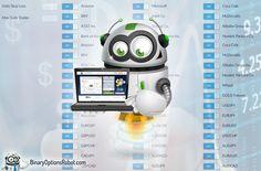 ce este un robot binar cum și cum să câștigi bani pe internet