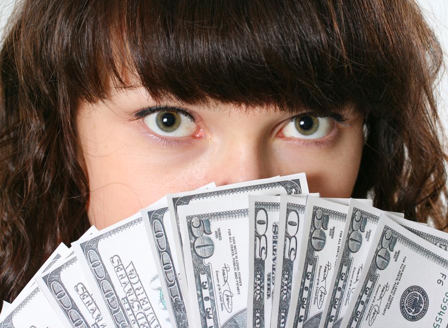 cum să câștigi mulți bani cu adevărat