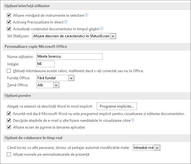 schema de opțiuni feedback despre opțiunile binare ale site- ului