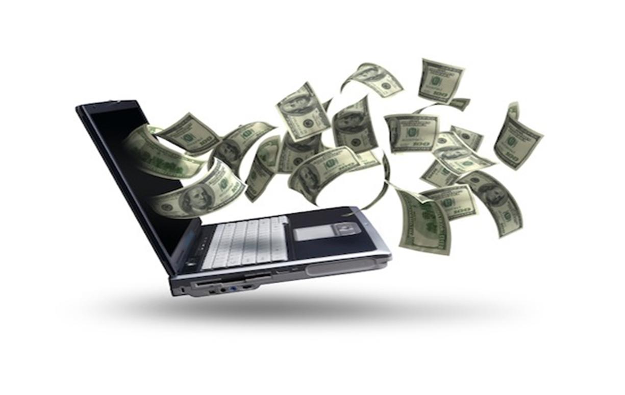ce se poate crea pentru a câștiga bani pe internet sens bitcoin