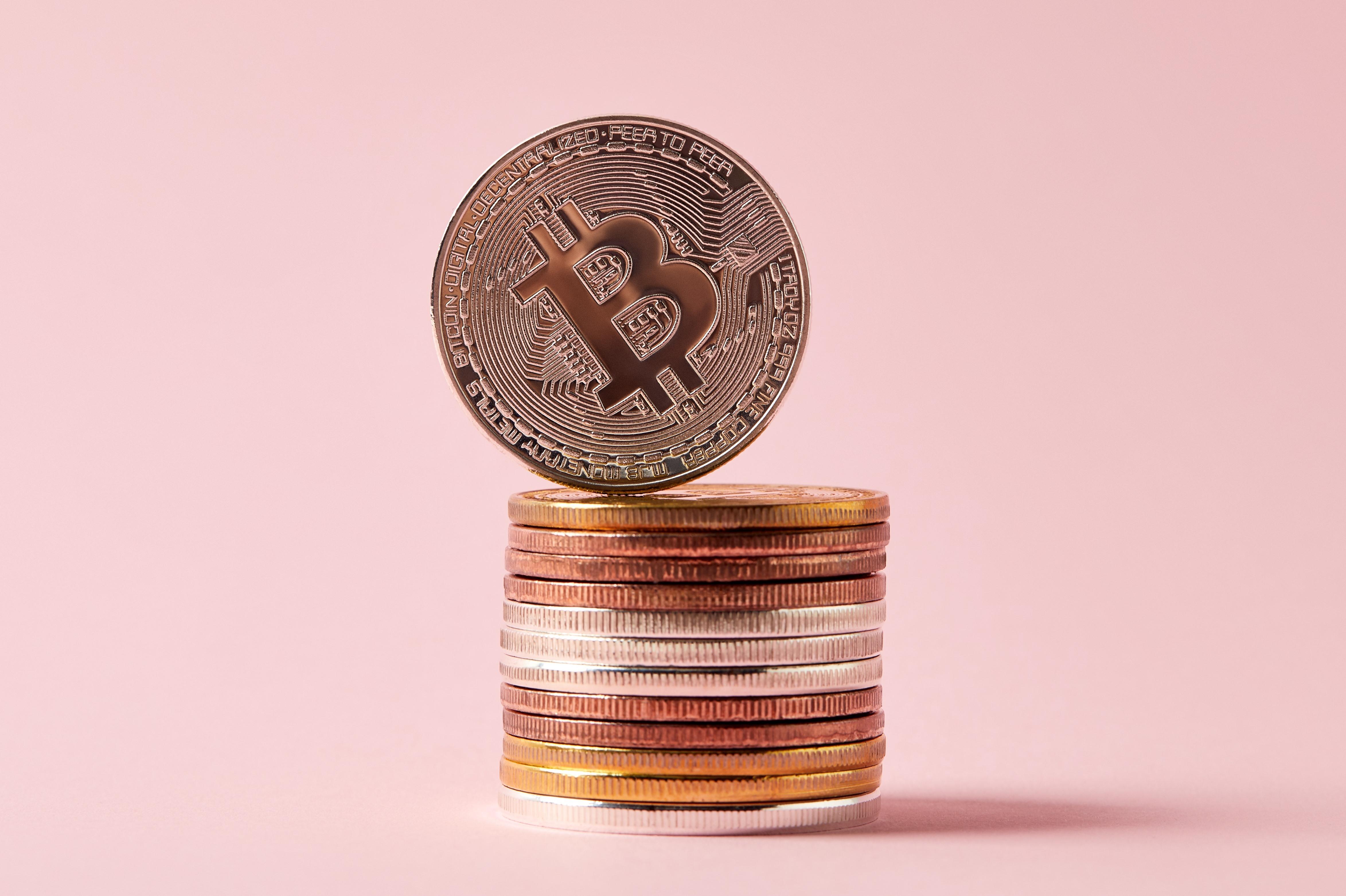 motive pentru creșterea bitcoin prima de opțiune este