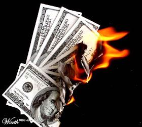 satosh în dolari