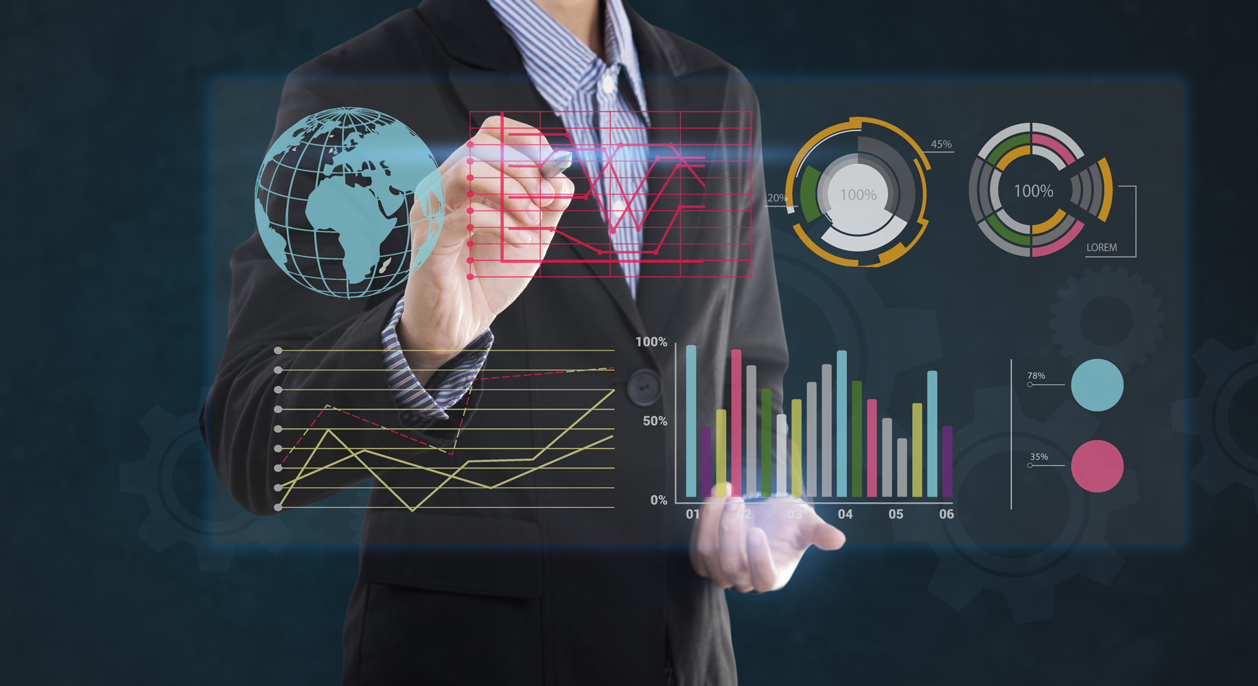 cele mai profitabile semnale de tranzacționare ce sunt opțiuni și mandate