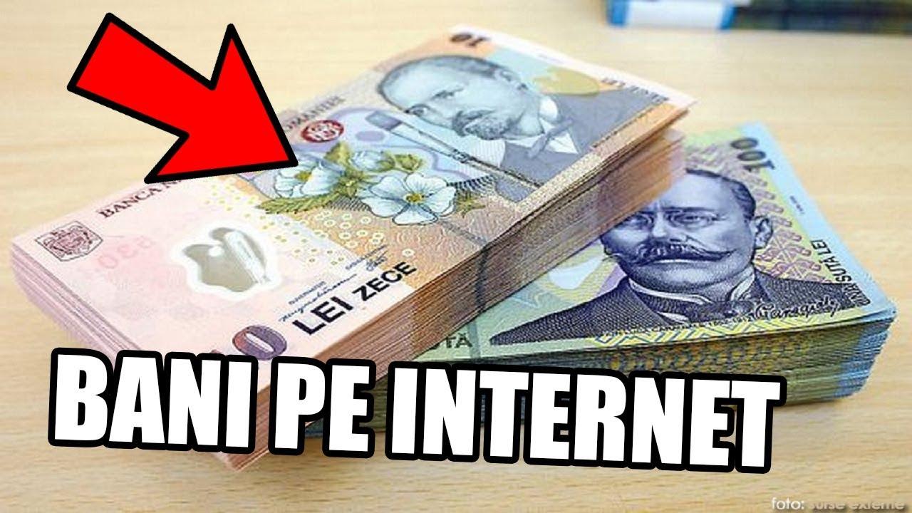 un mod real de a câștiga bani pe internet cum să câștigi rapid 1500 fără investiții