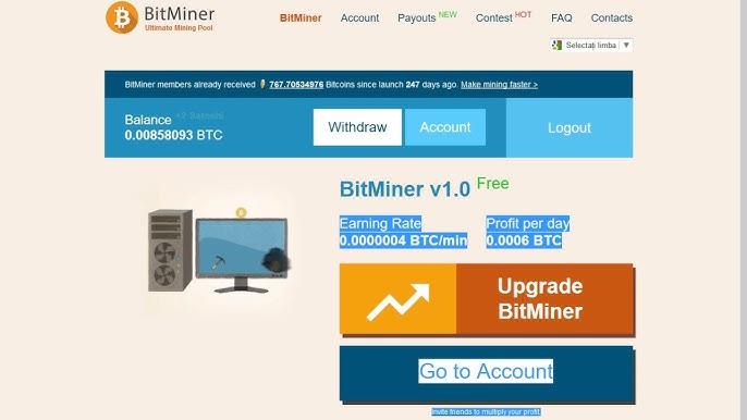 bitcoin pe zi strategie de câștig opțiuni binare