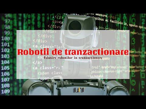 cum să faci bani cu roboții opțiuni binare binomo investiție