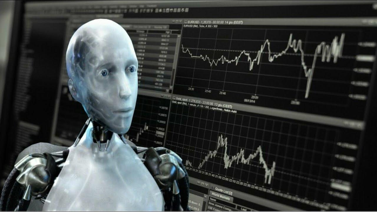 robot semnal pentru opțiuni binare