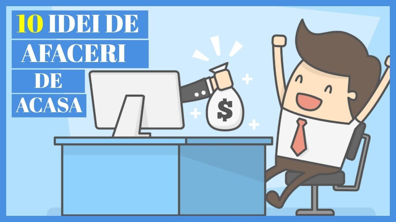 idei de afaceri cum să faci bani