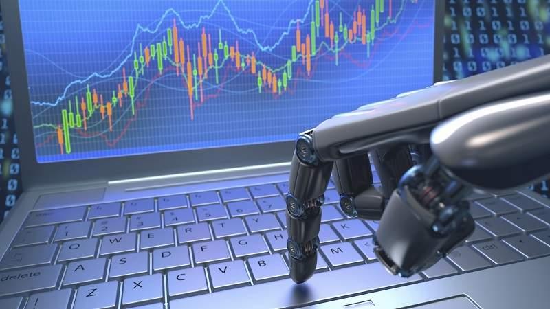 rezultatele tranzacționării robotilor