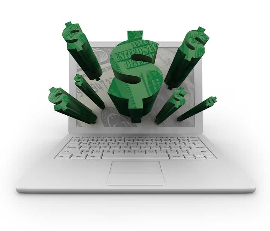 cele mai bine plătite câștiguri de pe internet fără investiții
