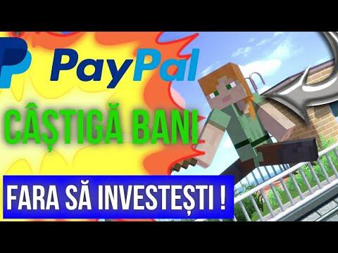 schimbați câștigurile pe Internet fără investiții programe pentru a face bani pe Internet fără completare