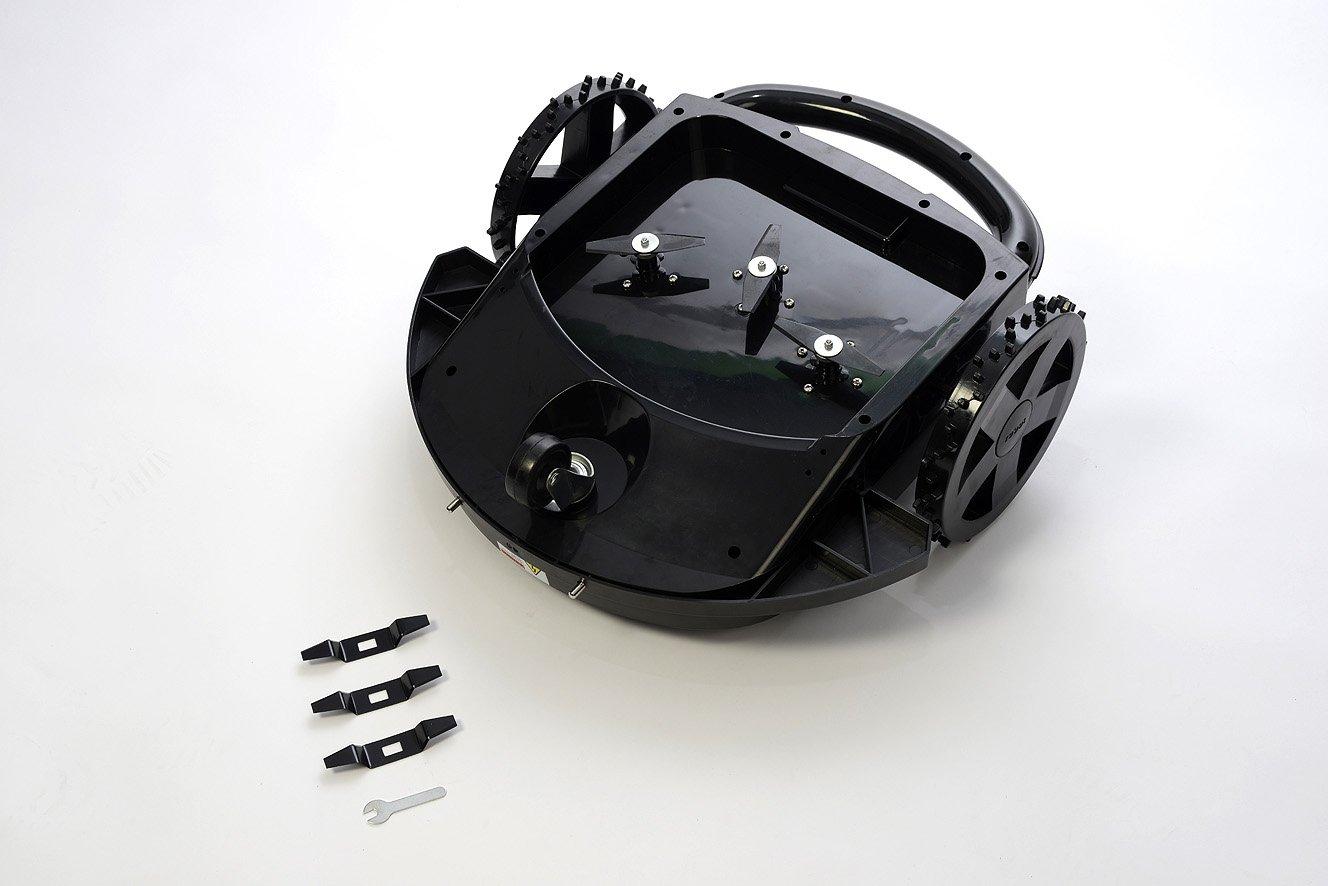 robot de tranzacționare zerich