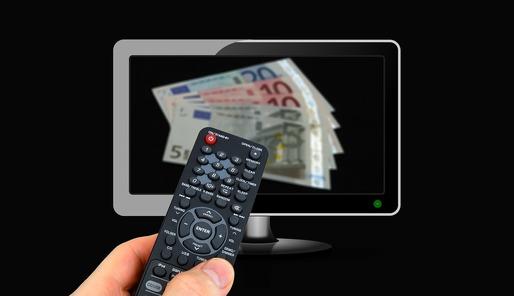 în internet, informații despre venituri