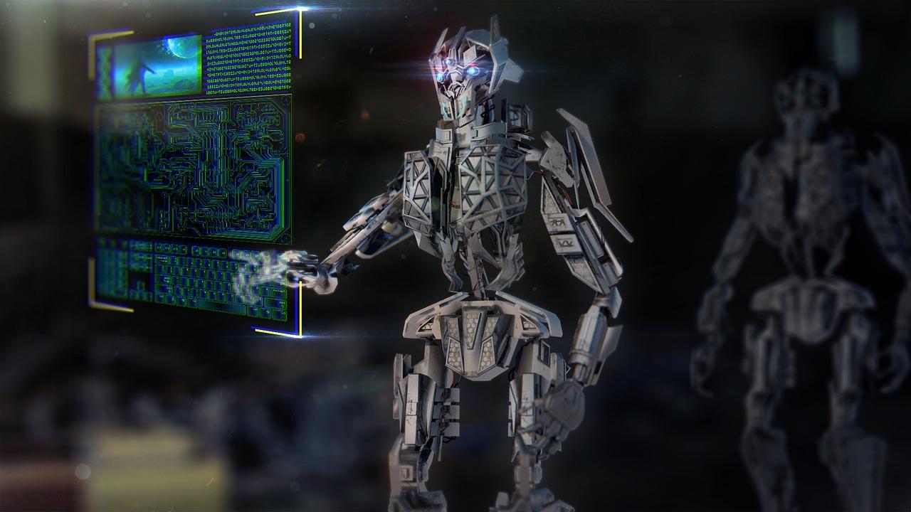 instruire în crearea de roboți de tranzacționare