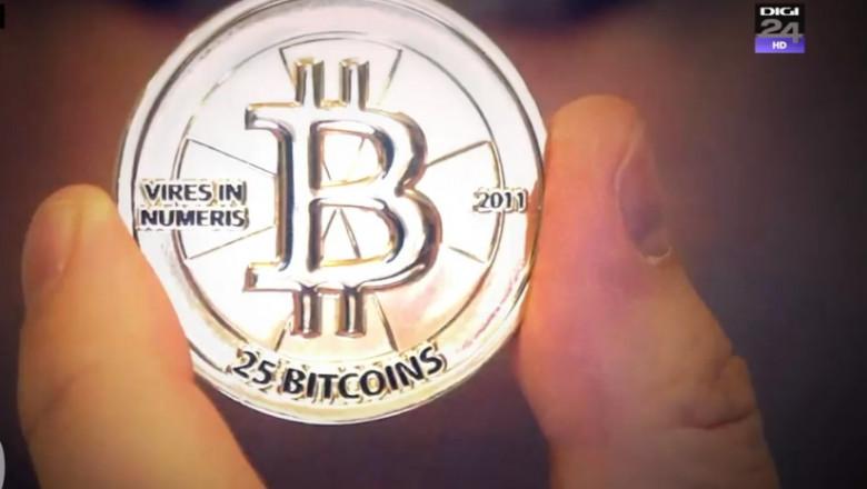 oglindă bitcoin locală