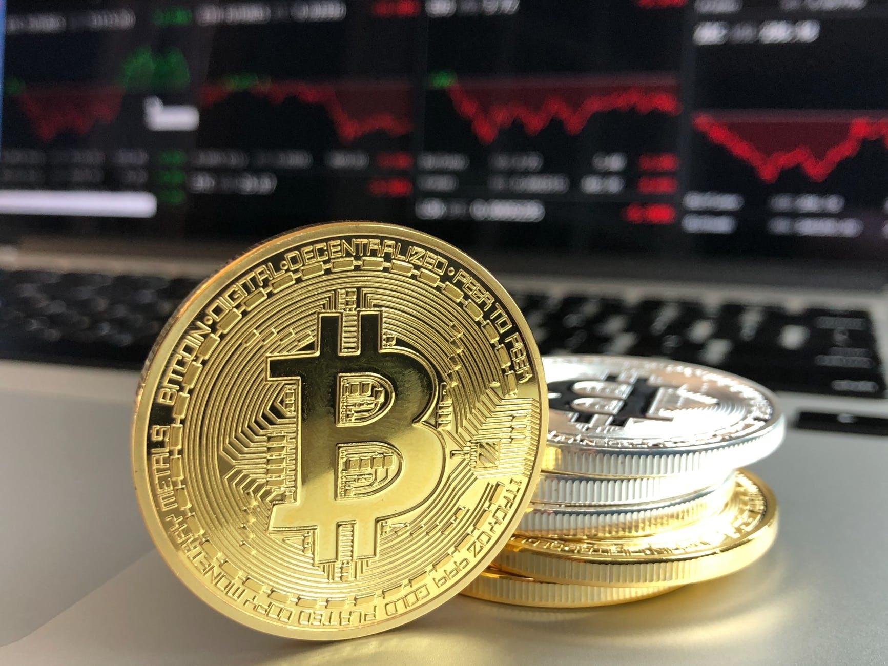 Prognoza de creștere a Bitcoin