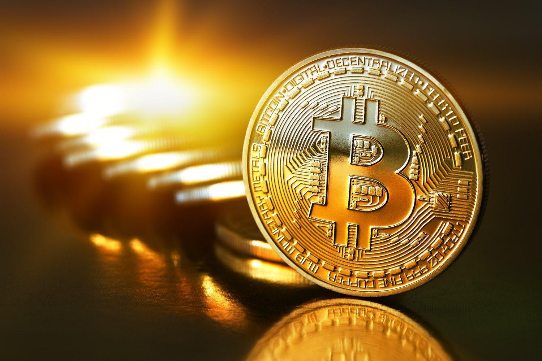 Bloomberg investește în bitcoin