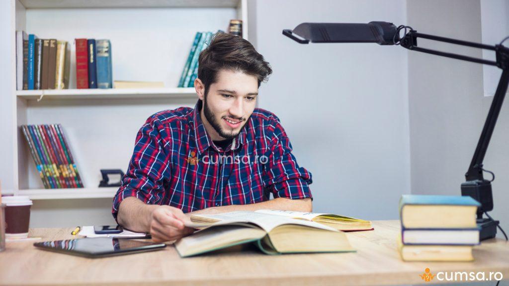 cum să faci bani pentru studenți acasă