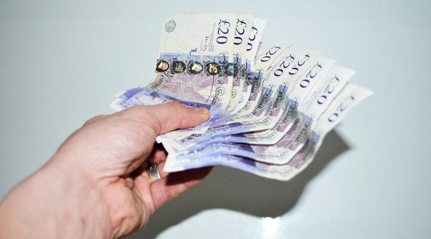 cheltui pentru a face bani