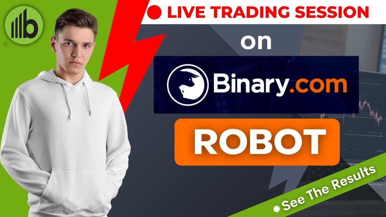 robot binar care sunt aceste recenzii cum poți câștiga bani în 30 de zile