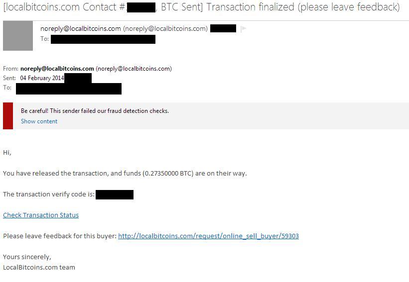 e- mail localbitcoins
