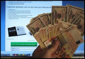 câștigă bani citind scrisori a face bani repede pentru o croitoreasă