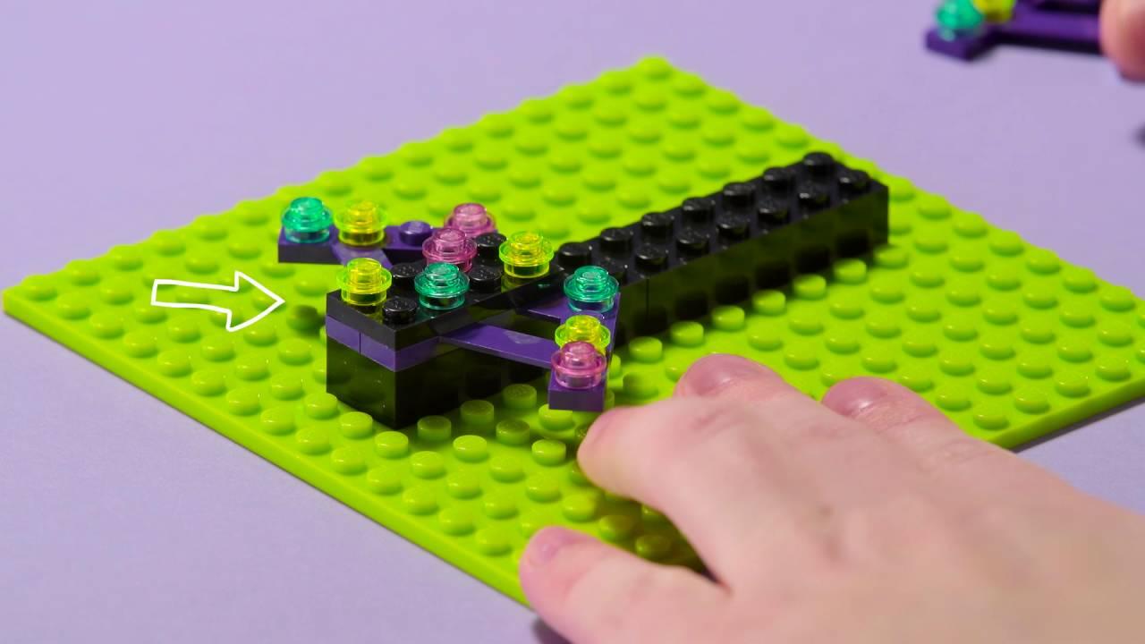 cum să faci lego și rapid strategie de opțiuni binare 1 parte