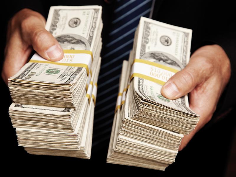 cum să faci bani dacă nu vrei să lucrezi