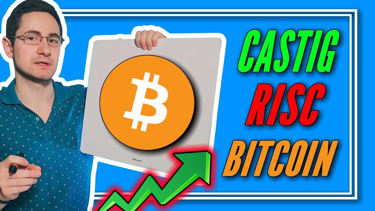 câștiguri recenzii bitcoins scriem noi înșine un robot de tranzacționare