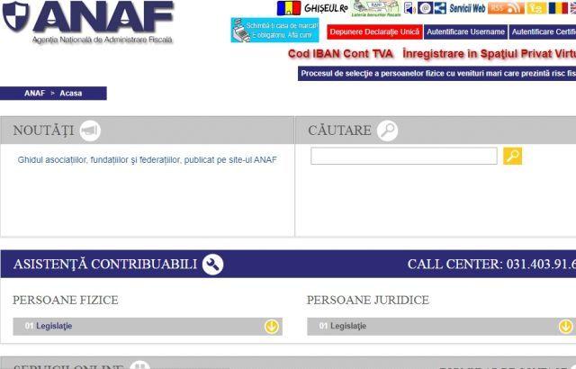 site- ul de venituri online