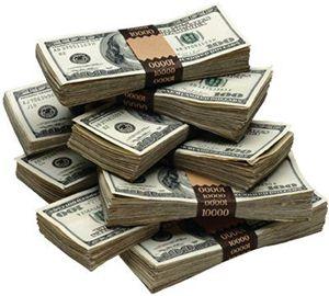 toată lumea poate face bani
