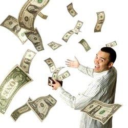 câștigați mulți bani cu mâinile