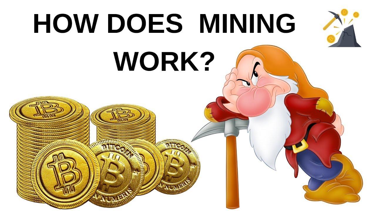 cum funcționează bitcoins care se ocupă de centre
