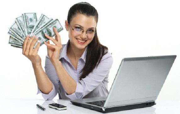 faceți bani online acum