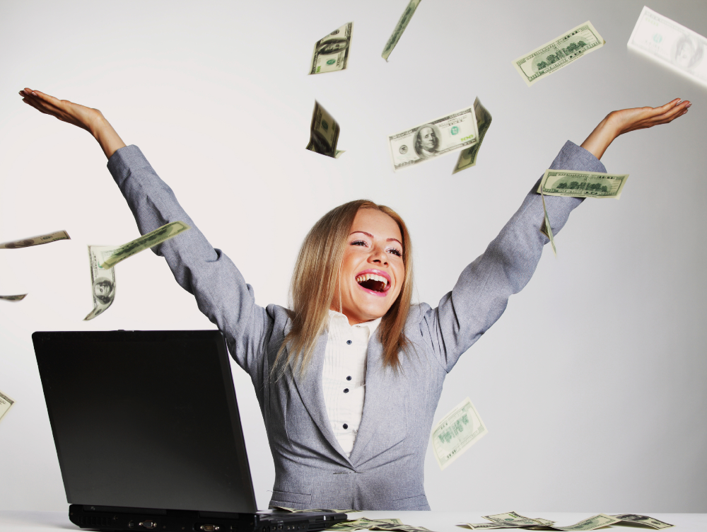 cum să faci bani pe site- ul bitcoin