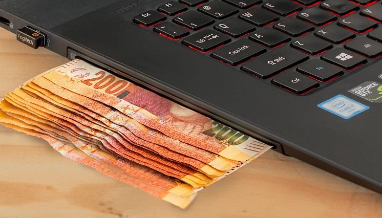 cum să găsiți venituri suplimentare pe Internet