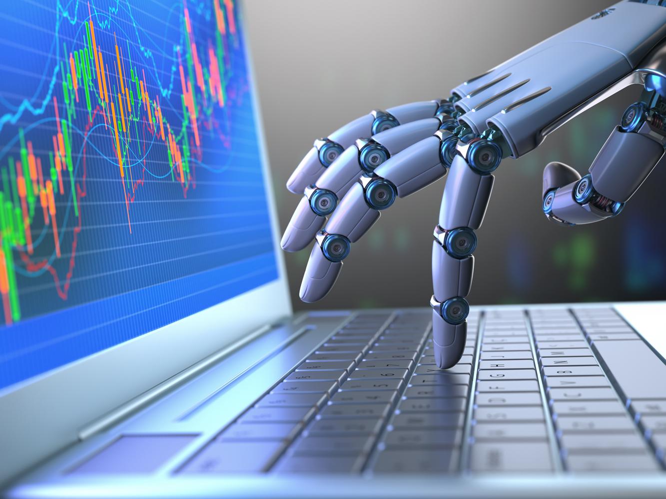 tranzacționarea robotilor de la niveluri 24 de opțiuni cum să deschideți un cont demo