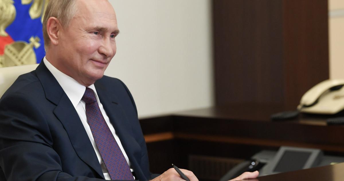cum și- a făcut Putin banii?