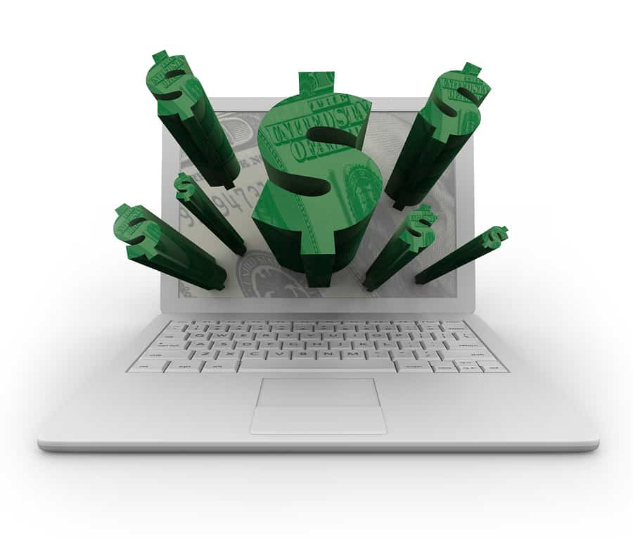 cât de realist este să faci bani pe Internet recenzii verificate strategii de opțiuni plătite