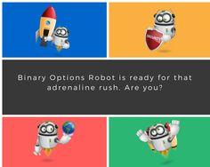 ce este un robot binar robot pentru opțiuni binare în browser