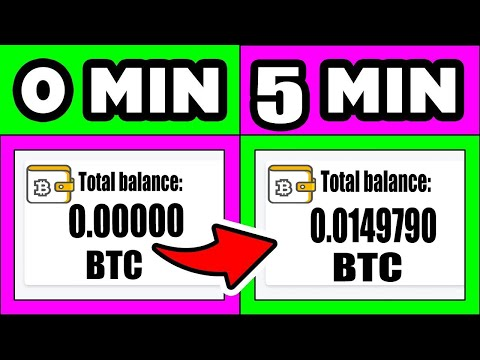 fără a investi în bitcoins cu retragere