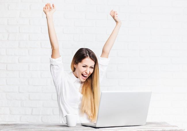 câștigați bani pe Internet folosind site- ul dvs. web