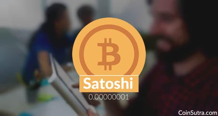 câte satoshi în bitcoin lasă opțiunile să vorbească