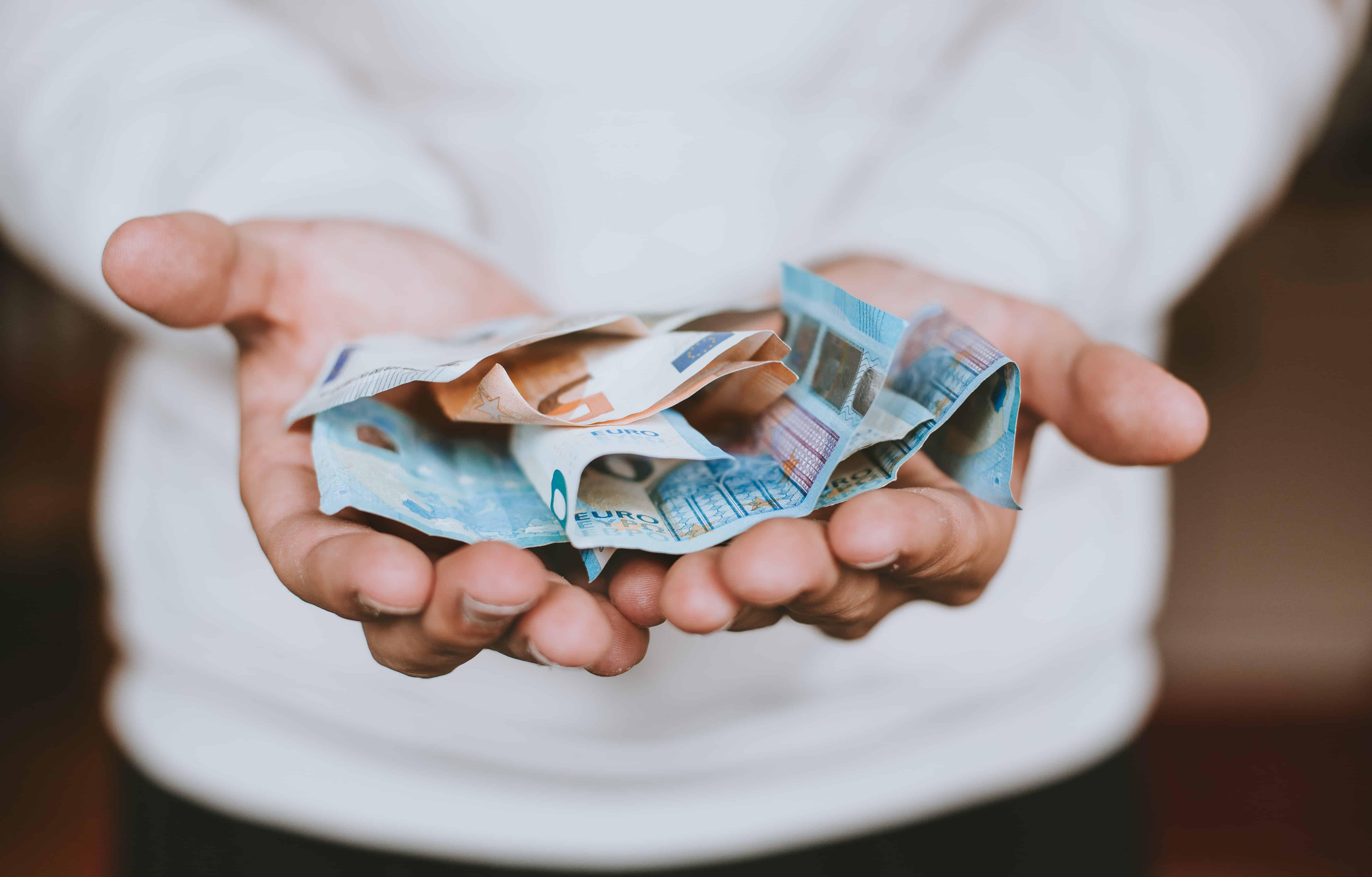 este posibil să câștigi bani repede surse suplimentare de venit